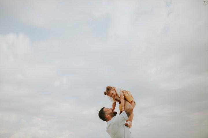 Orland Park IL, Meha family session | Adri De La Cruz family photographer