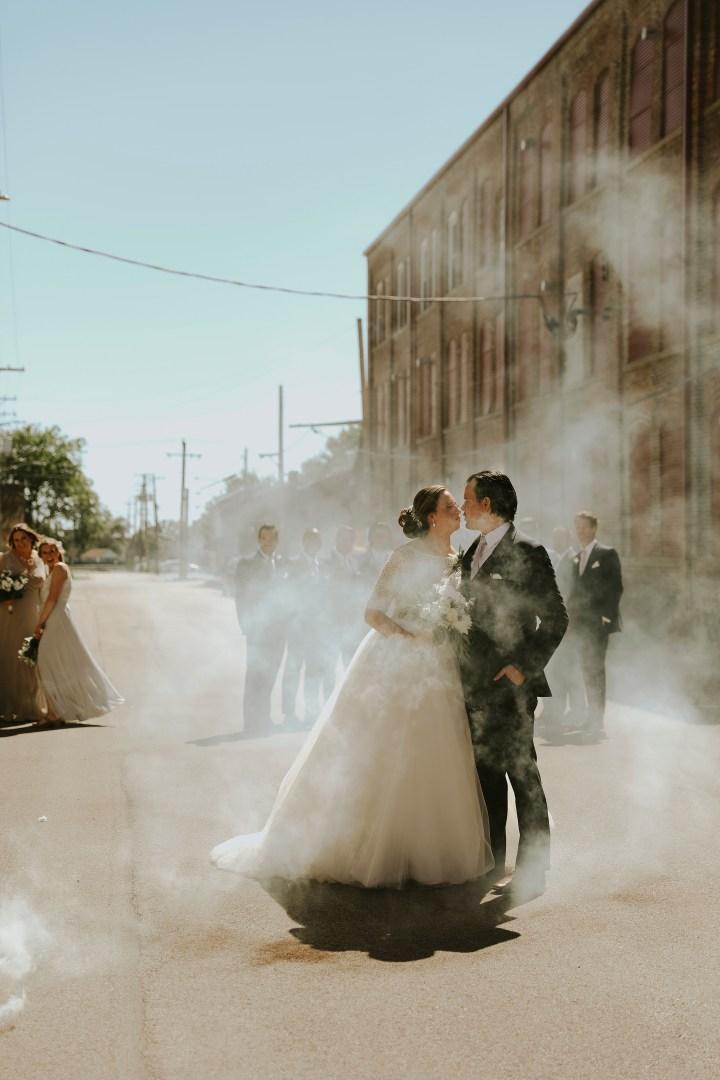 BOB AND BROOKE'S WEDDING REMIX | AURORA ILLINOIS WEDDING PHOTOGRAPHER