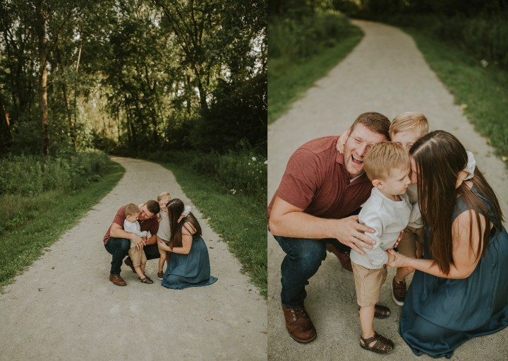 Andersons family maternity session in Hanover park IL (10)