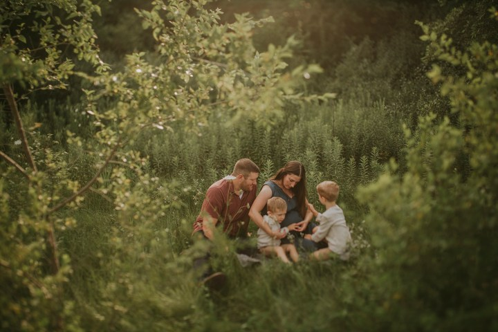 Andersons family maternity session in Hanover park IL (6)