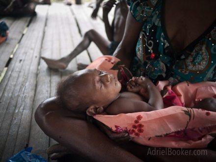 Adriel Booker Love A Mama Community PNG maternal health-92