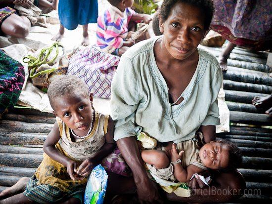 Adriel Booker Love A Mama Community PNG maternal health-25