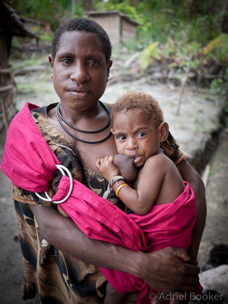 Guinea papua women new Pacific Women