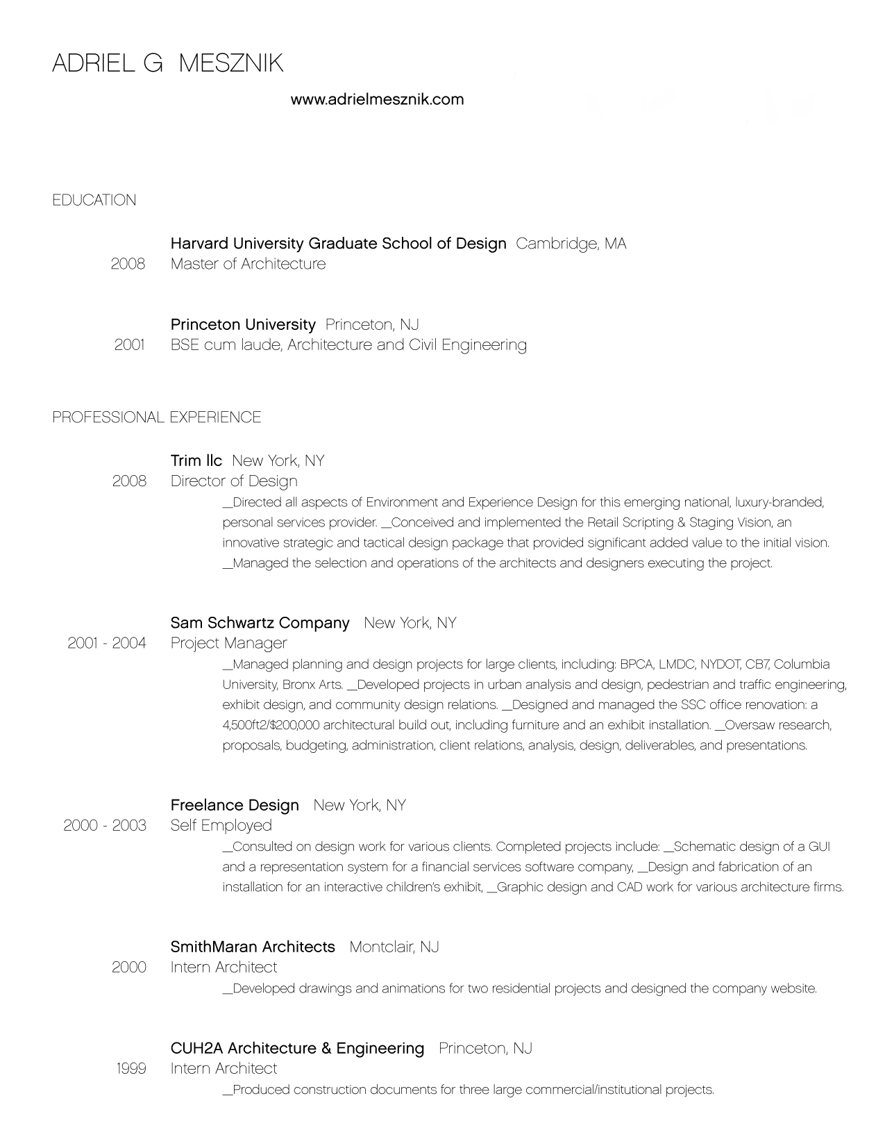 Graduate School Resume Jobresumeweb Harvard Resume Template 2015