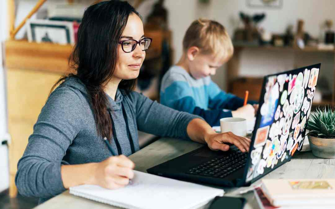Work From Home Misconception