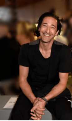 adrien brody 2017 cannes