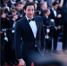 adrien brody cannes 2017 - 011