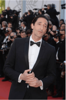 adrien brody cannes 2017 - 026