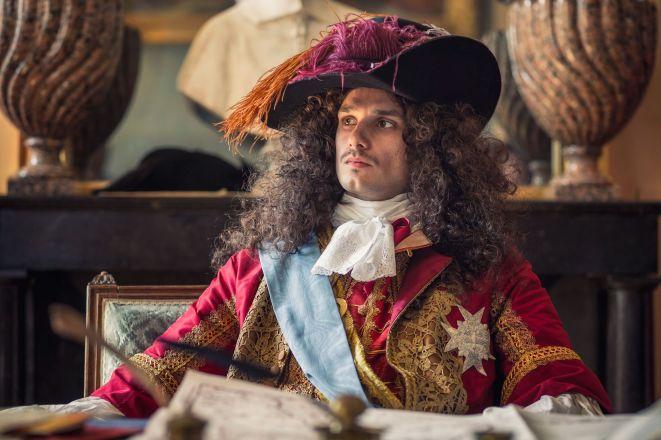 Louis XIV au Conseil