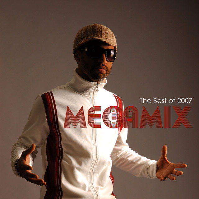 The Best of 2007 by Adrien DJX King