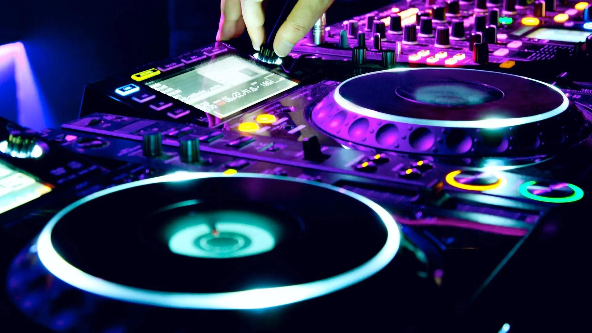 The Best DJ Mixes of 2019 - Adrien King