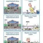 Typical Saturday Hedger Humor The Home Pro Hub