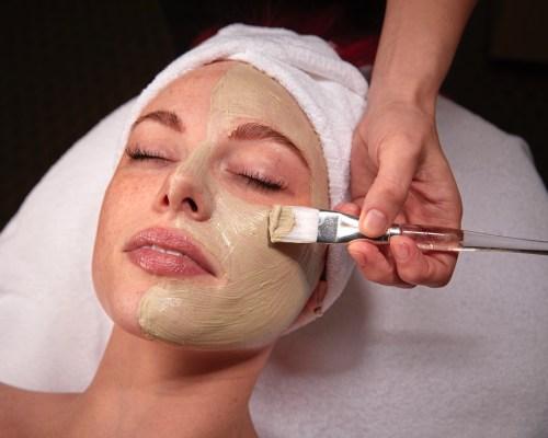 Facial Spa treatments