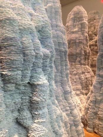 Termite Mound?