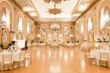 Hotel Dupont Wedding