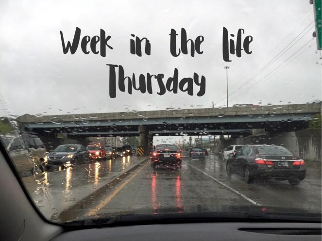 Thursday Traffic