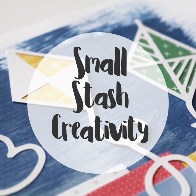 Tips for making the most of a small stash | adriennesinklings.com