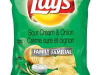 Lays Sour Cream and Onion Chips
