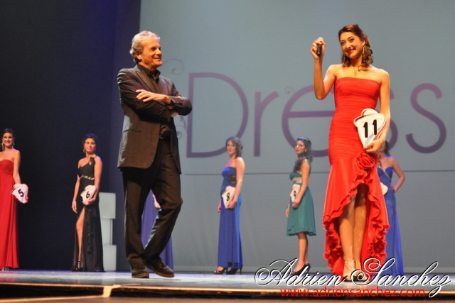 Election Miss Prestige Aquitaine 2013 à Saint Loubès avec Geneviève de Fontenay . Photographe Adrien SANCHEZ INFANTE (127)