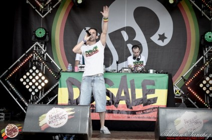 Photo Reggae Sun SKA 2014 Bordeaux RSS17 photographe adrien sanchez infante Dusale sound system (25)