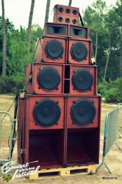 Photo sunset saison festival 2015 la teste de buch rideabar Youth Legacy sound system reggae dub adrien sanchez infante photographe bassin d'arcachon (3)