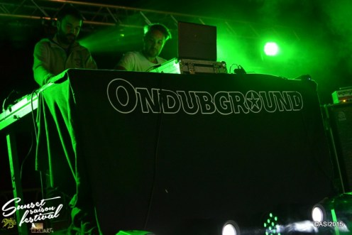 Photo Sunset saison festival 2015 ondubground odg dub reggae music teste de buch photographe adrien sanchez infante bassin d'arcachon (1)