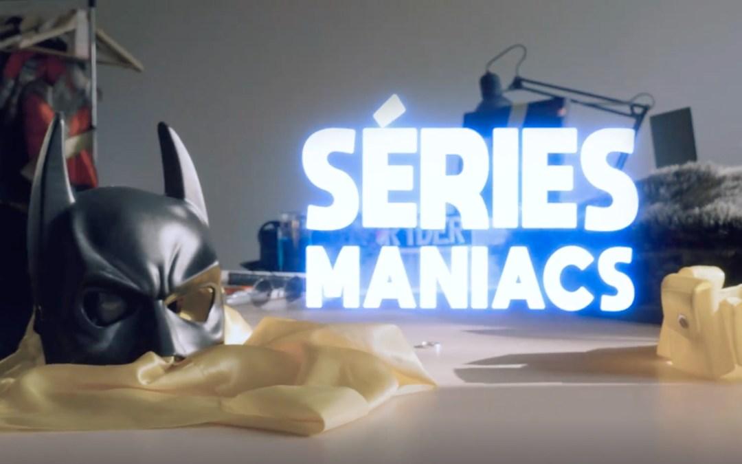 Séries Maniacs – série courte Wéo