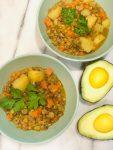 Healthy Lentils