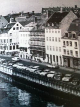 Nyhavn 1979