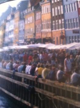 Nyhavn 2007