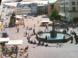 Gammeltorv/Nytorv 2006