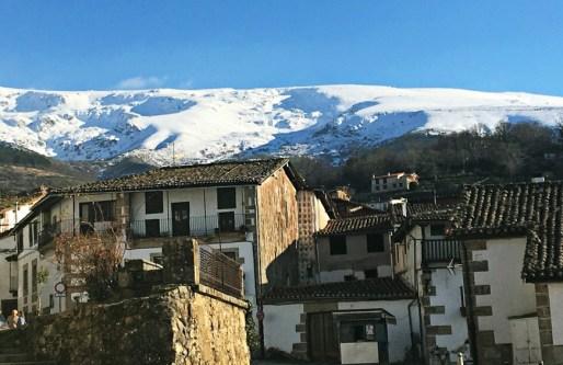 Sierra de Bejar - Candelario 1
