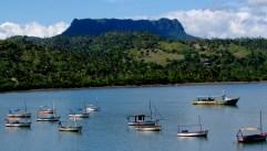 El Yunque (Baracoa,Cuba)
