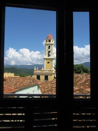 (Trinidad, Cuba) A.VivesPhotos©