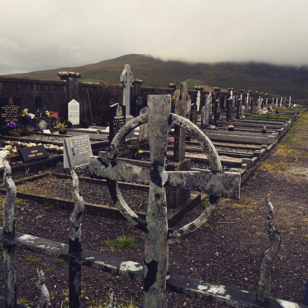 Kerry County Burial Ground