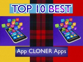 Top 10 Best App Cloner For Android