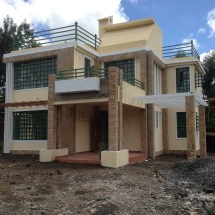 Modern House Plan Designs in Kenya