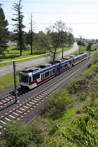 TriMet Light Rail