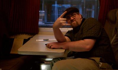 Eric Ridgeway (Click for Twitter Feed)