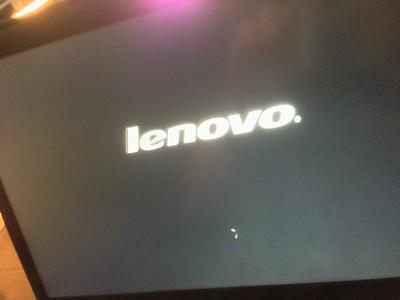 Lenovo lives! (Click for full size)