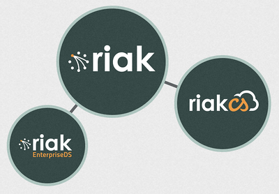 The Riak Products; Riak, RiakCS and Riak EnterpriseDS
