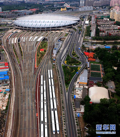 Chinese Railroads Aren't the Advertised Achievement We're Sold (1/4)