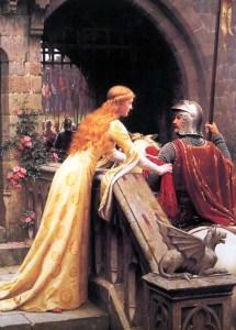 Sir Gawain And The Green Knight A Druid Way