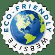 Green Web Hosting | Certified Renewable Energy Offset