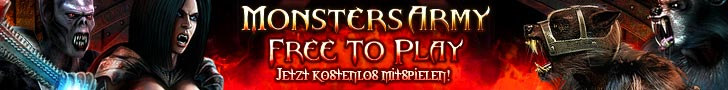 Play Browsergame MonstersArmy