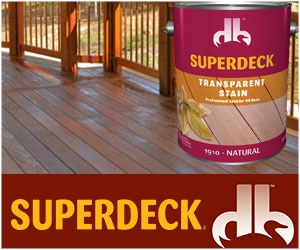 Duckback Superdeck