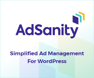 adsanity affiliate ad white 11 Best Affiliate Marketing Tracking Software
