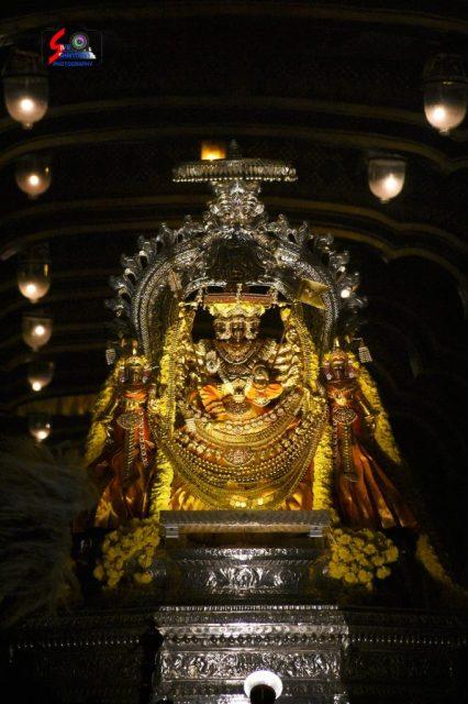 நல்லூர் கந்தசுவாமி ஆலய 18 ம் நாள் உற்சவம் 4