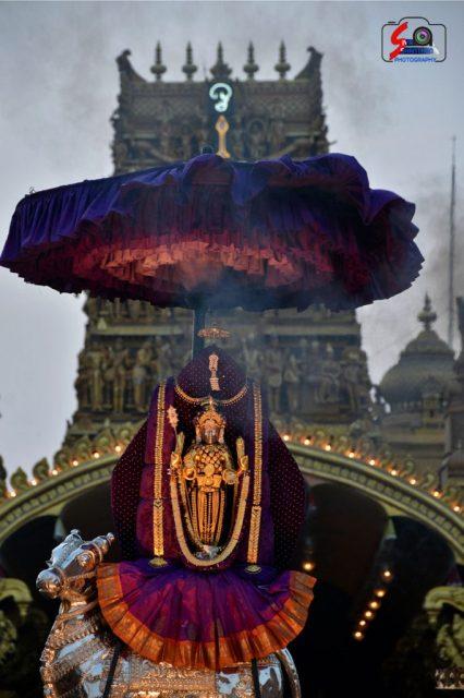நல்லூர் கந்தசுவாமி கோவில் கந்தசஷ்டி உற்சவம் – 3ம் நாள் 5