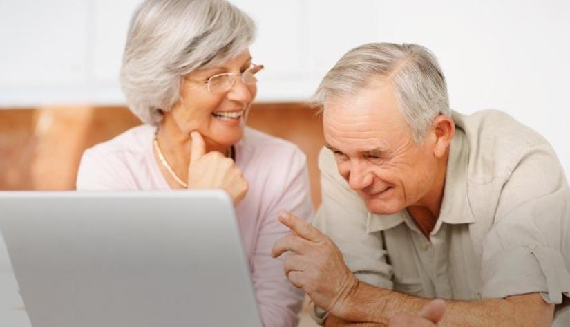 Las redes sociales e Internet pueden mejorar la salud mental de los adultos